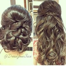 Evening Hairstyles