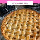 Sugar-Free Apple Pie (Diabetic-Friendly) - Recipes 4 All Days