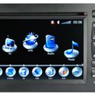 Auto DVD Player With Can Bus GPS 19 Kinds of Language for Audi A4 S4 RS4
