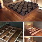 21 Awesome DIY Bed Frames You Can Totally Make