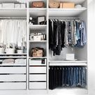 Most recent Absolutely Free open bedroom storage Ideas