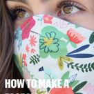 Free HOW TO MAKE A FACE MASK