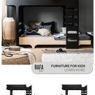 Rafa-kids beds for children sharing a room