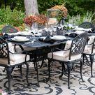 Modern Garden Furniture Design 2019
