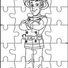 Fireman Sam Free Jigsaw Puzzles 29