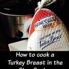 Turkey In Crock Pot