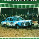 ASTON MARTIN DBS V8 AUTO 1974 TEST + RAC RALLY 1973 TIMO MAKINEN ESCORT RS1600     eBay
