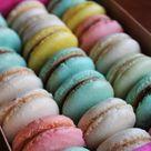 French Macaron