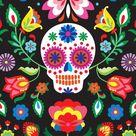 Consigue los mejores 37 Fondos de Pantalla del Día de Muertos