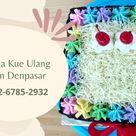 0812-6785-2932 Toko Kue Ulang tahun denpasar