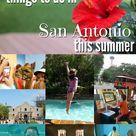 Attractions In San Antonio