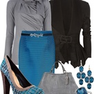 Business Casual Clothes