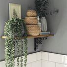 10 Ways to Use Beautiful Biophilic Design in Your Home - Melanie Jade Design