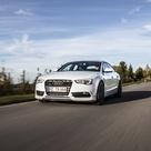 ABT 2012 Audi A5 Sportback   Stylish, Sporty and Fast