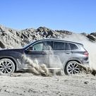 2018 BMW X3 – Official Photos and Info