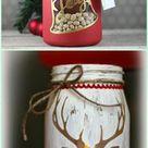 Laterne basteln   ein Kerzenschein für festliche Stimmung zum Selbermachen   bastelideen, Deko & Feiern, DIY   ZENIDEEN