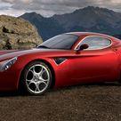 Alfa Romeo 8C Competizione   News, Foto, Video, Listino   Motor1.com