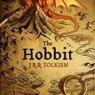 The Hobbit - J.R.R. Tolkien (1937) [2018 designer project - unofficial edition] designer: Johanna Tarkela