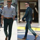 Ryan Gosling Fashion