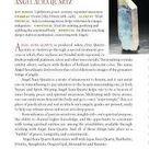 Angel Aura Quartz & Phenacite Angelic Star Pendant