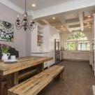 Formal Dining Room Perfect for Entertaining