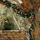 Simply Classic Outdoor Summer Wedding at Leo Carrillo Ranch
