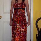Sew Maxi Dresses
