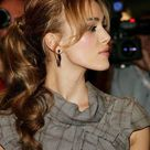 The Ultimate Guide to Mid Ponytails   HOWTOWEAR Fashion