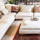 Replacement IKEA Sectional Sofa Covers | Corner Sectional Slipcovers