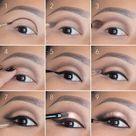 Smokey eyes: 17 tutoriales para hacerlos que amarás - Soy Moda