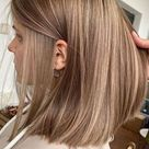 Try These Hair Color To Change Your Look + 35 Looks