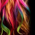 Colored Highlights