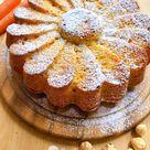 Torta soffice con carote, nocciole e ricotta - Ricette al Volo