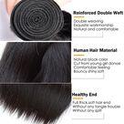 1 Bundle Brazilian Virgin Human Hair Weave Bundles Body Wave 14 Inch