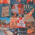 Image about vintage in 𝓌𝒶𝓁𝓁𝓅𝒶𝓅𝑒𝓇𝓈 by — vi ♡ on We Heart It