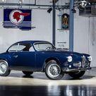 1952 ALFA ROMEO 1900C SPRINT COUPE  Chassis no. AR1900C01227 Engine no. AR130800218