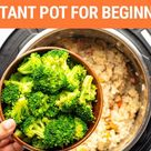 Instant Pot 101: How to Cook Legumes