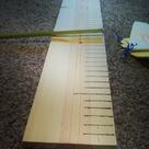 Wall Ruler
