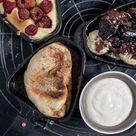 Raclette-Spezial: Süßes Pfännchen Schlemmen ⋆ Knusperstübchen