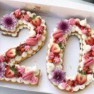 10 Cream Tart