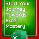 [WATCH NOW] Master Excel in 50 minutes