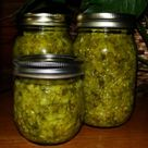 Cucumber Relish Recipes