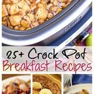 Crock Pot Breakfast Recipes