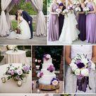 Hochzeitsfarben 2019: Diese 10 Farben werden im Trend liegen!