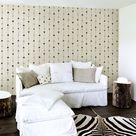 NORDIC ARROW STENCIL - Modern Scandinavian Wall Furniture Floor Craft Stencil for Painting - NORD01