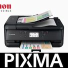 Canon Updates PIXMA TS  and TR Series All In One Printer Lineup