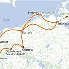 Radreise Pfeffersack-Ostseetour - Radurlaub mit Gepäcktransport