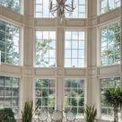 Breathtaking French Inspired Limestone Mansion In Alpine, NJ