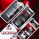 Eso Girl Theme For YOWhatsApp & KM WhatsApp By Yttel