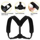 Upper Back Posture Corrector - Adjustable Clavicle Brace